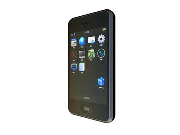 魅族M8 SE(8G)黑色