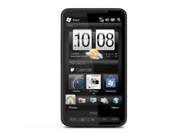 HTC HD2(Leo)