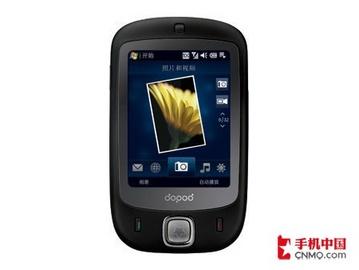 多普达S505黑色