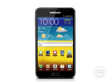 三星I9220 Galaxy Note