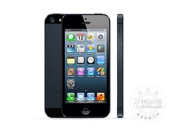 苹果iPhone 5(16GB 电信版)黑色