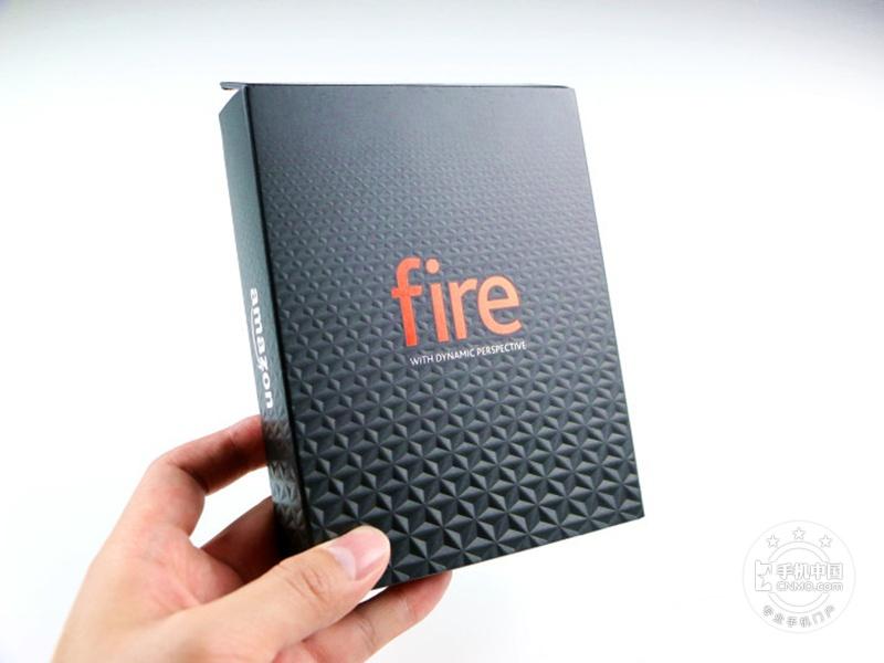 亚马逊Fire Phone