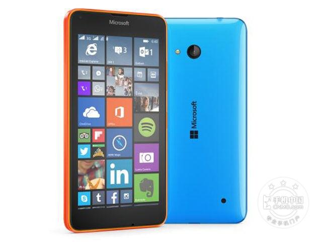 微软Lumia 640