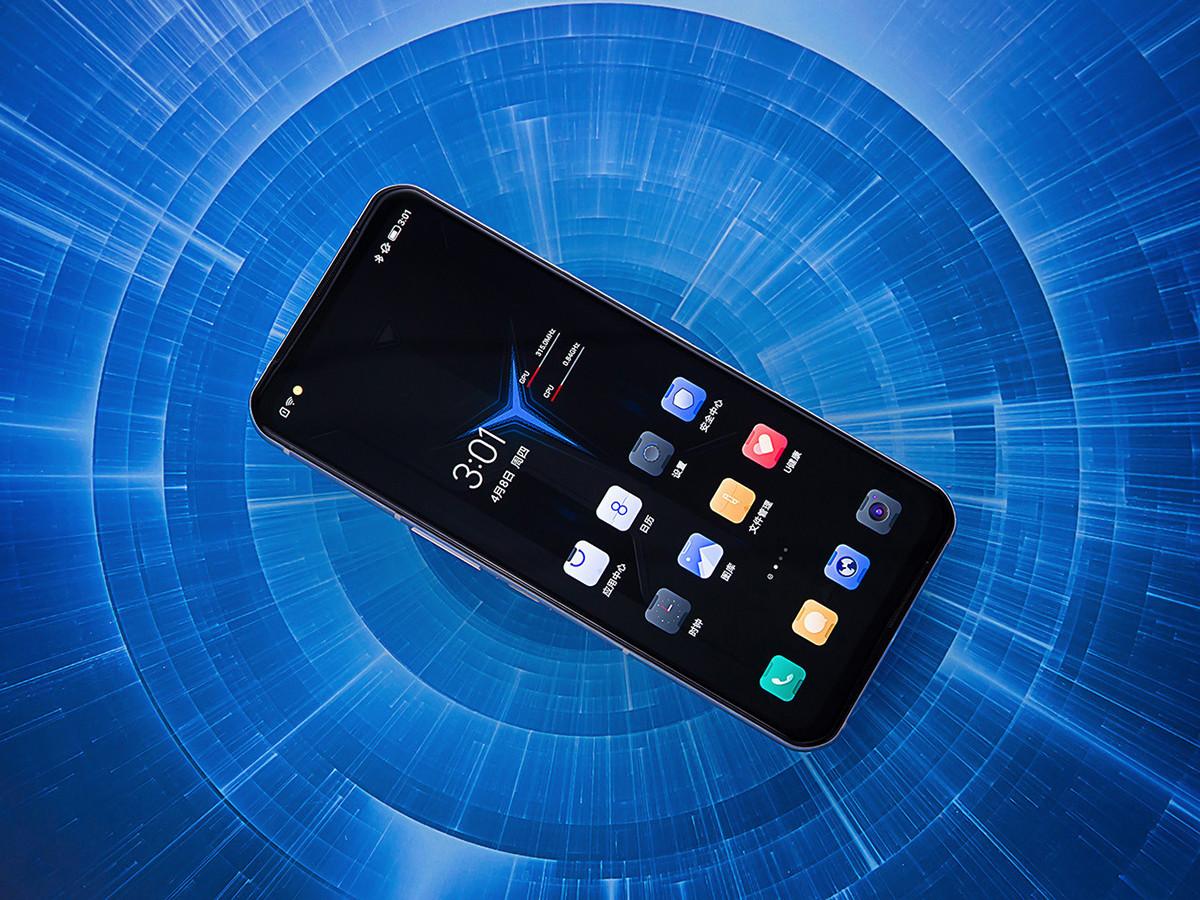 联想拯救者电竞手机2 Pro(16+512GB)