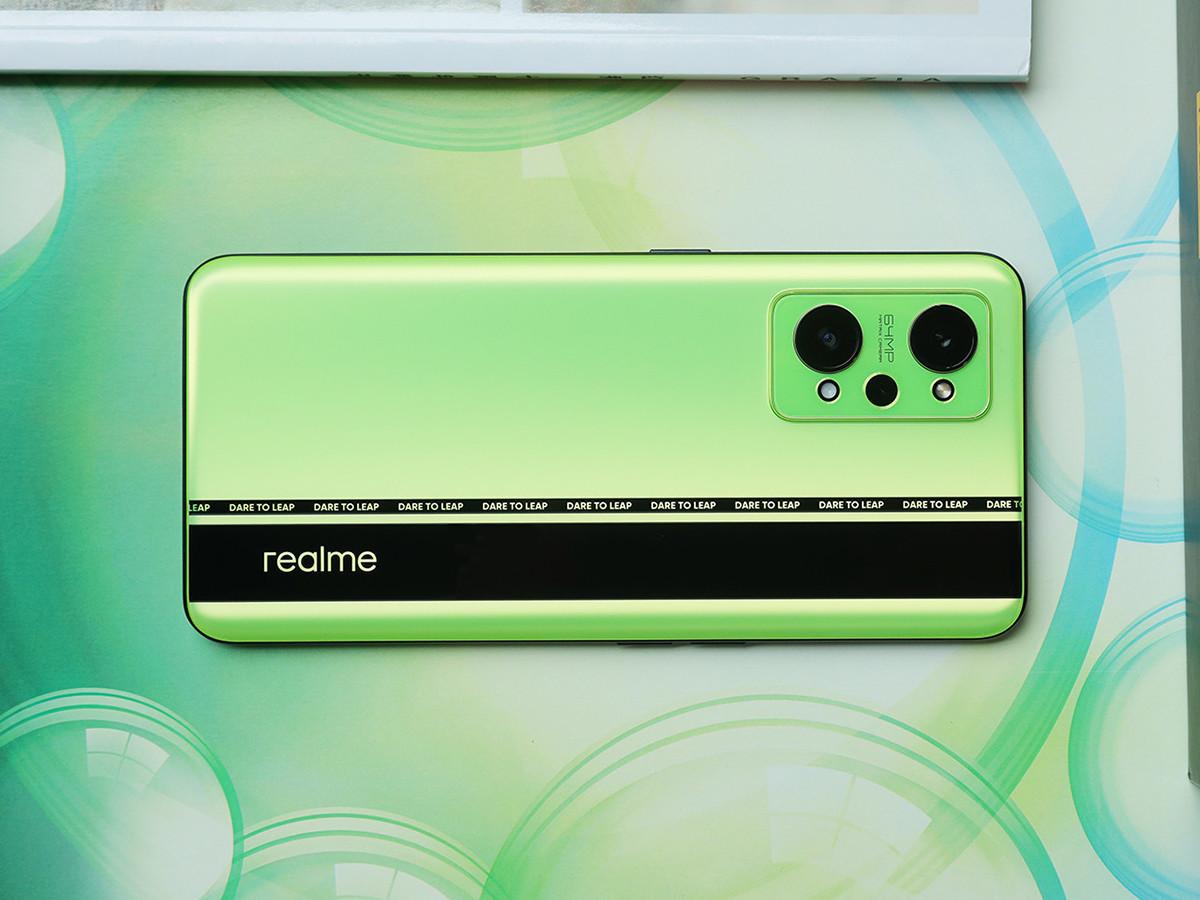 realme真我GT Neo2(8+128GB)