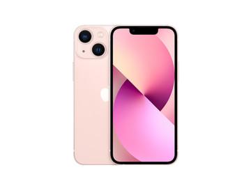 苹果iPhone13 mini(128GB)粉色