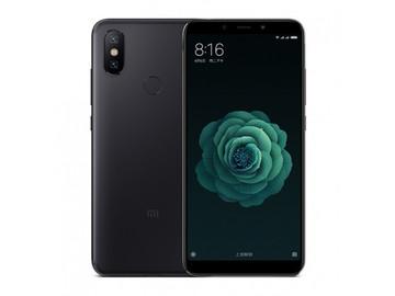小米6X(6+128GB)黑色
