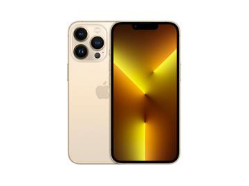苹果iPhone13 Pro(128GB)金色