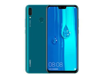 华为畅享9 Plus(64GB)蓝色