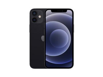 苹果iPhone12 mini(4+64GB)黑色