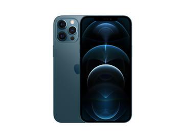 苹果iPhone12 Pro(6+512GB)海蓝色