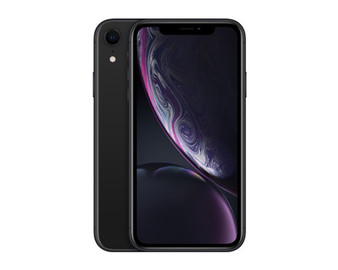 苹果iPhone XR(128GB)黑色