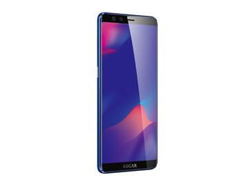 SUGAR S11(64GB)深蓝色