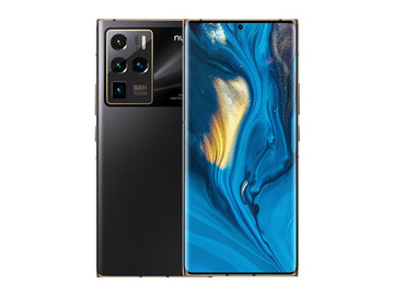 努比亚Z30 Pro(16+512GB)