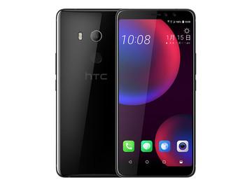 HTC U11 EYEs黑色