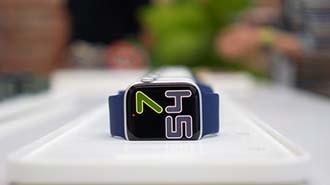 Apple Watch S6現場上手 顏色百搭