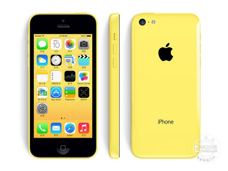 苹果iPhone 5c(16GB)